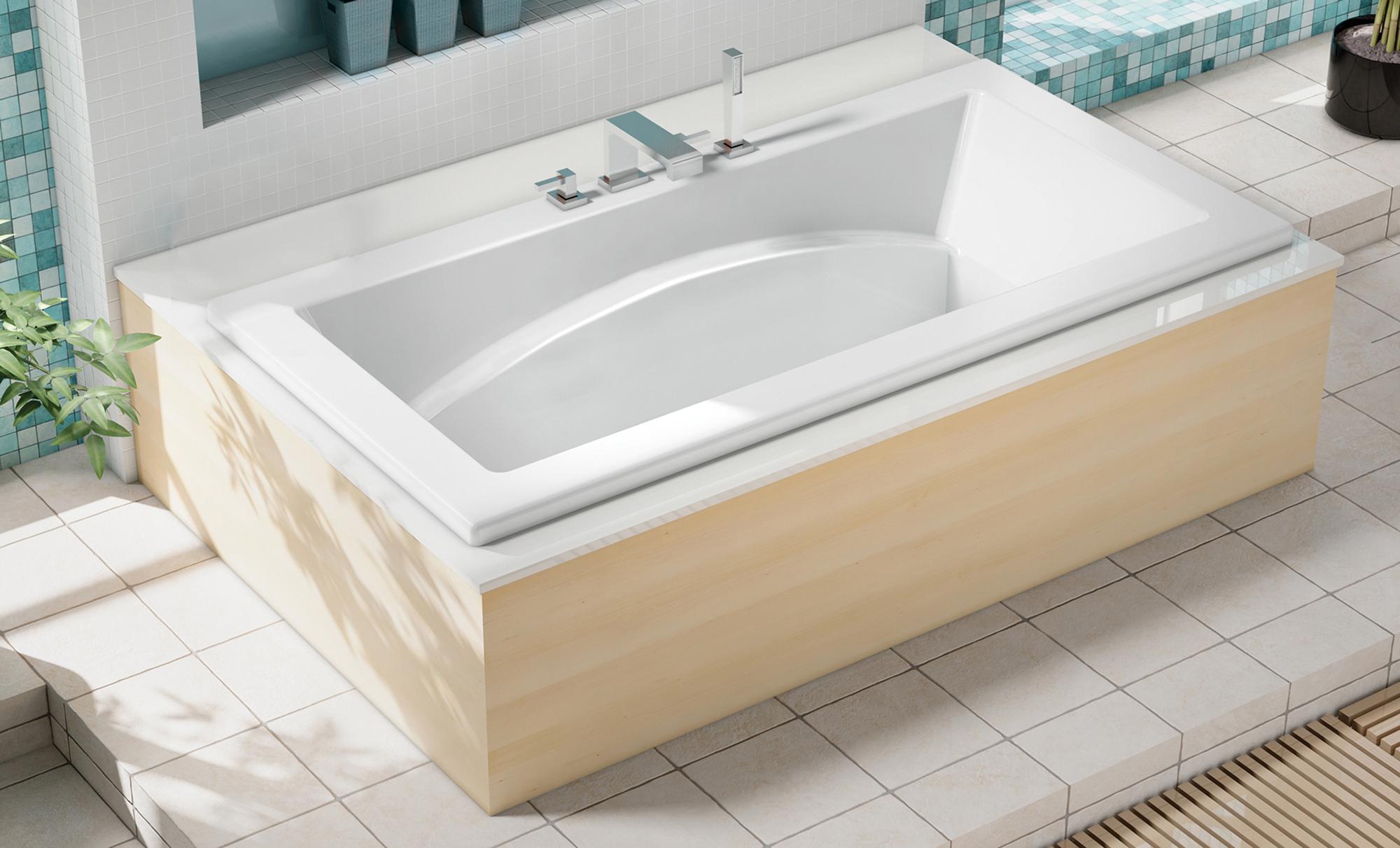 Bain décor matane   plomberie et accessoires de salle de bain